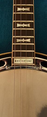 1964-Gibson-Mastertone-Banjo