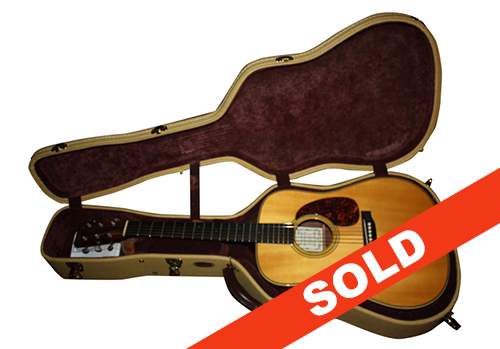 Martin-D28-GoldenEra-SOLD